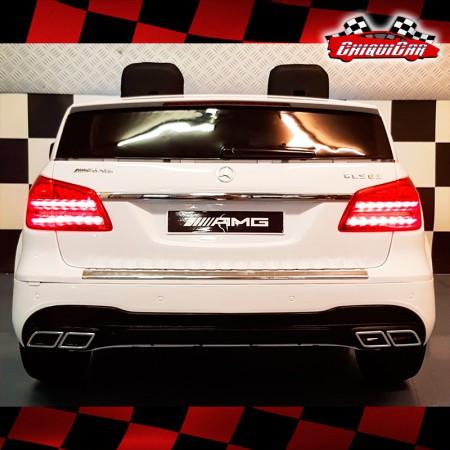 FIAT 500 ROSA