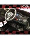 MERCEDES AMG G650 4WD AZUL