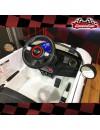 BMW GT BLANCO