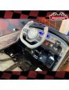 FORD RANGER MONSTER TRUCK 4WD NEGRO MATE