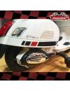 SPECIAL R8 BLANCO